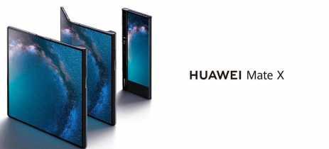 Huawei Mate X: Conserto da tela dobrável custará o valor de um iPhone 11 Pro