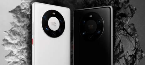 Huawei deve lançar celulares Huawei P50 no primeiro semestre de 2021