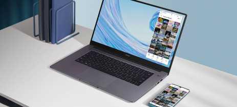 Huawei deve ter aumento de 100% nas vendas de notebooks em 2020
