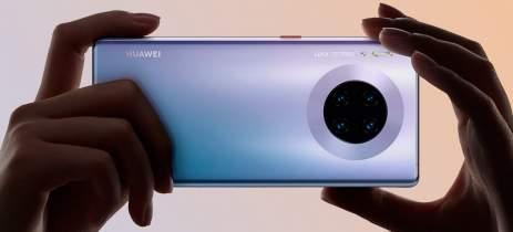 Huawei registra patente para MateStation, acessório que pode ser como o DeX, da Samsung