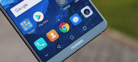 ARM também deve suspender negócios com a Huawei, afetando os chips Kirin