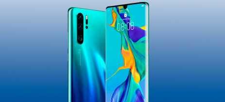 Huawei Mate 30 Pro terá dois sensores grandes de 40MP [Rumor]
