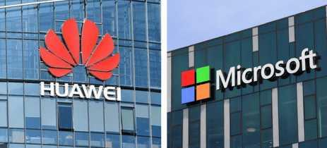 Microsoft recebe permissão para continuar vendendo software para a Huawei