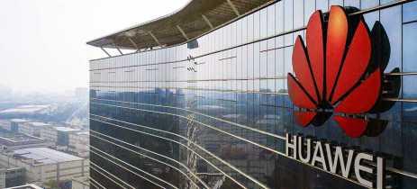 Huawei sofre novo golpe e perde contrato 5G com a gigante SoftBank