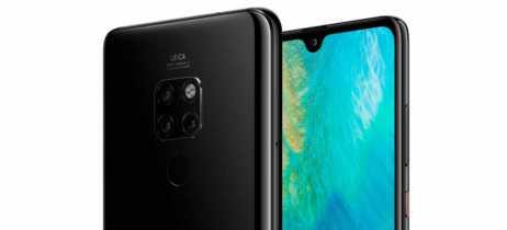 Huawei já tem data para voltar a operar no Brasil