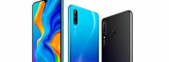 Análise: Huawei P30 Lite - bom intermediário mas sem nenhum sentido pelo preço oficial