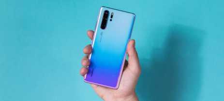 Desmontagem do Huawei P30 Pro revela poucas partes de empresas dos EUA