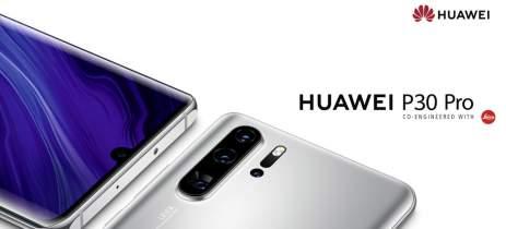 Huawei P30 Pro New Edition é lançado e ele vem com aplicativos do Google