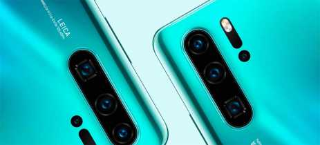 Vendas da Huawei na China superam resultados da Apple no mundo inteiro