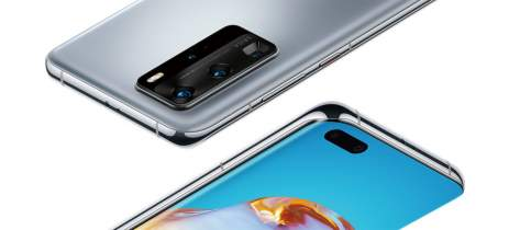 Linha Huawei P40 recebe atualização para câmeras ficarem ainda melhores