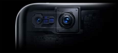 Huawei P40 recebe atualização com melhorias para câmeras frontais