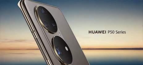 Huawei P50 virá com uma variante do Snapdragon 888 sem modem 5G