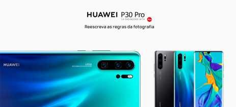 Huawei vai abrir quiosques para venda direta em São Paulo no dia 1º de julho