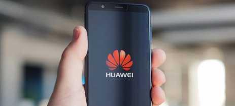 Fim do banimento da Huawei faz ações de empresas de chips subirem na bolsa