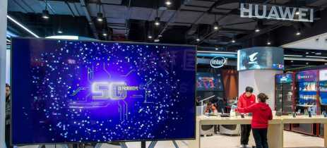 Huawei pode lançar a primeira televisão 8K com conexão 5G ainda esse ano