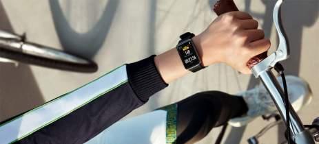 Huawei destaca funções do Watch FIT - já disponível no Brasil por R$ 899