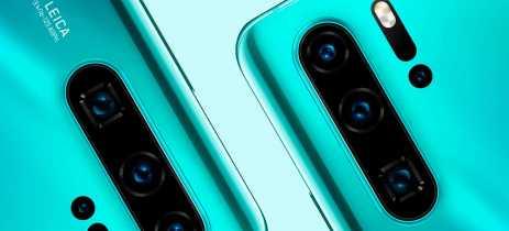 Da China para o mundo: Huawei enviou 6,9 milhões de celulares com 5G em 2019