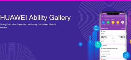 Huawei lança no Brasil serviço Huawei Assistant e plataforma Ability Gallery