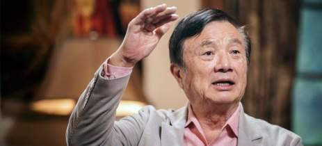CEO da Huawei diz que medida restritiva dos EUA