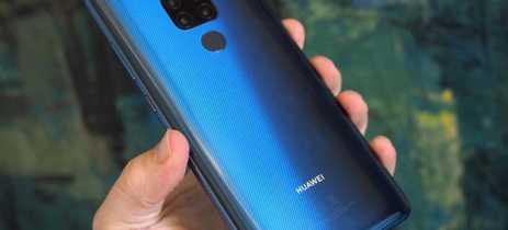 Fim do banimento nos EUA? Huawei volta para alianças de WiFi, Bluetooth e SD