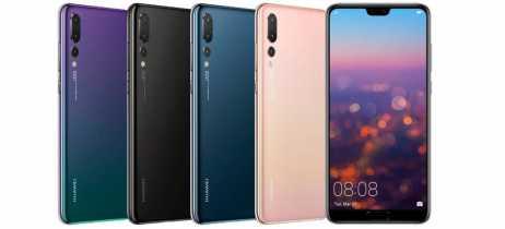 Huawei vai voltar ao Brasil através de acordo com a Positivo