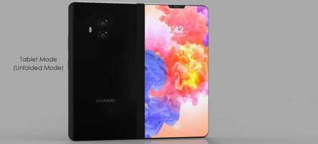 Huawei pode anunciar smartphone dobrável com internet 5G em fevereiro de 2019