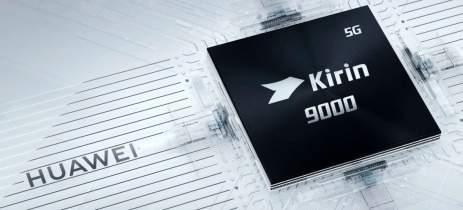 Huawei anuncia Kirin 9000 e 9000E de 5nm com 5G - possíveis últimos SoCs da empresa