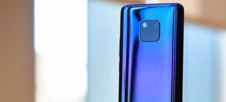 Huawei estaria se preparando para voltar a vender smartphones no Brasil [Rumor]