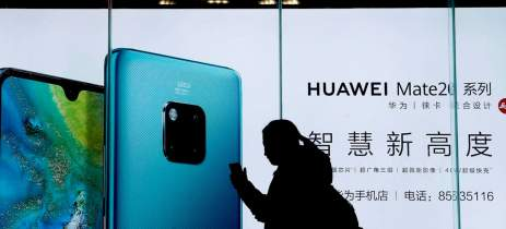 Huawei pode estar cogitando venda de sua marca de smartphones [RUMOR]