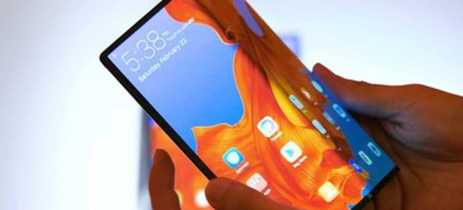 Mate Xs: próximo celular dobrável da Huawei será mais barato [rumor]