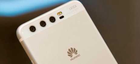 Huawei vai apresentar seus novos topos de linha em Paris no fim de março