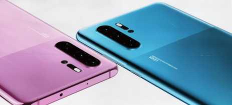 Huawei P40 Pro pode vir com bateria de grafeno de 5.500 mAh