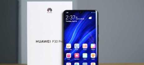 Huawei P30 e P30 Pro recebem atualização estável da EMUI 10
