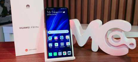 Huawei P30 Pro vai poder ser comprado com desconto de até R$2000 no lançamento