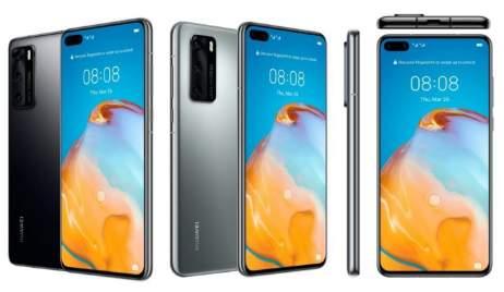 Série Huawei P50 pode bater record no ranking de câmeras do DXOMark