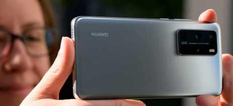 MELHOR DO MUNDO: Huawei P40 Pro supera câmeras de todos os celulares, incluindo selfies