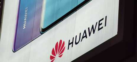 Huawei espera aval do governo dos EUA para retorno do Android em seus smartphones