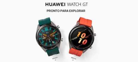 Novos acessórios da Huawei chegam ao mercado global