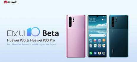 Huawei atualiza lista de aparelhos que recebem EMUI 10 - confira as datas