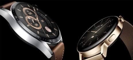 Huawei Watch GT 3 e FreeBuds Lipstick são anunciados