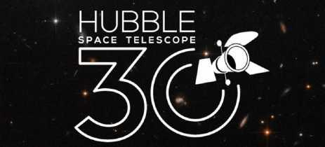 NASA posta imagem inédita do espaço em comemoração aos 30 anos do Hubble