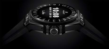 Novo smartwatch Hublot Big Bang e vem com Wear OS e custa até US$ 5.800