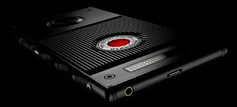Red anuncia Hydrogen Two e culpa parceira chinesa por problemas do Hydrogen One