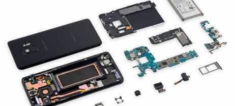 Samsung inicia produção de 2ª geração de memória RAM LPDDR4X para smartphones