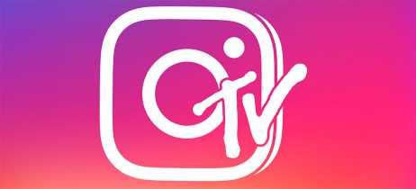 Instagram anuncia IGTV, plataforma de vídeos para concorrer com YouTube