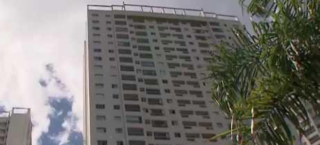 Homem usa drone para gravar vídeos íntimos de moradores em um condomínio na Bahia