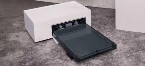 Xiaomi lança impressora que cria imagens para realidade aumentada