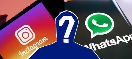 Maioria dos estadunidenses não sabe quem é o dono do Instagram e WhatsApp