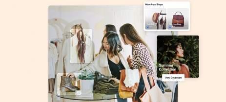 Instagram vai receber recurso para achar roupas das fotos para comprar