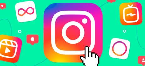 Instagram: como copiar links de posts